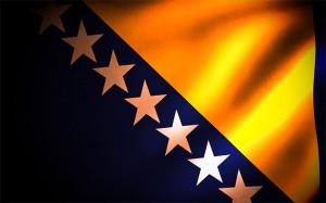 zastava, Bosna i Hercegovina