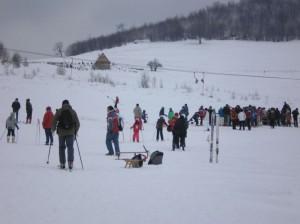 Zima na Rostovu
