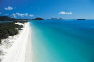 Australija, plaže