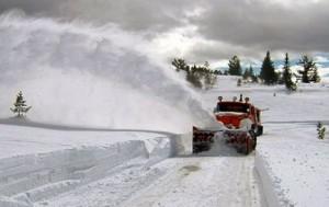 BiH, saobraćaj, snijeg, nevrijeme