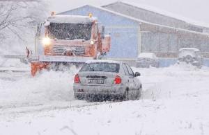 Bosna i Hercegovina, snijeg, nevrijeme