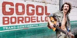 Gogol Bordello, INmusic, festival