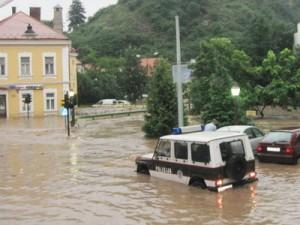 poplava, BiH