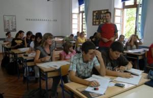 škola, BiH