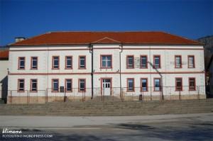 Srednja strukovna škola, Livno