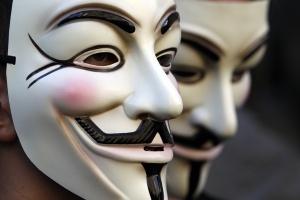 Anonymusi