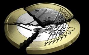 Evropa , euro