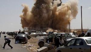 Libija, NATO