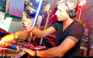 DJ Marco Bailey