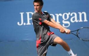 Damir Džumhur, tenis