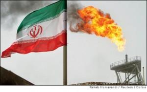 Iran, nafta