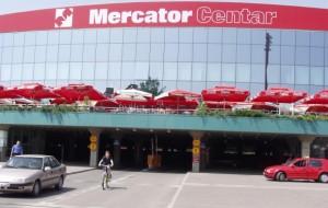 Mercator, Sarajevo