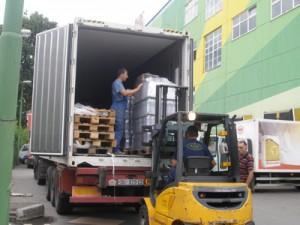 izvoz, uvoz