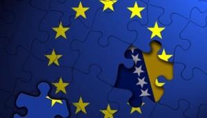 Bosna i Hercegovina, EU
