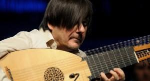 Edin Karamazov, koncert