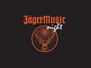 Jaeger Music Night