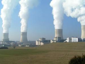 nuklearna, Japan