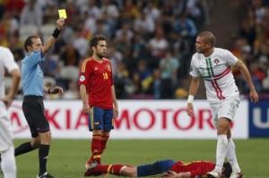 Španija, Portugal, Euro 2012