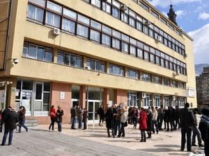 Ekonomski fakultet, Sarajevo