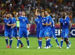 Italija Engleska