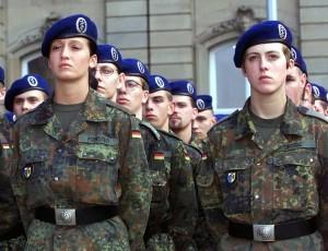 Njemačka vojska
