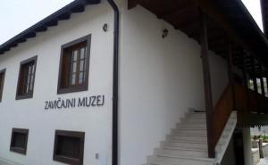 Zavičajni muzej u Konjicu