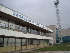 aerodrom, Sarajevo
