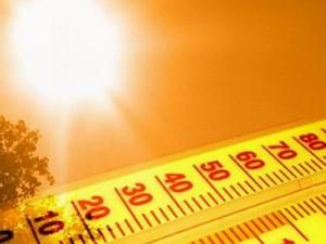 ljeto temperature