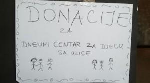 Dnevni centar za djecu