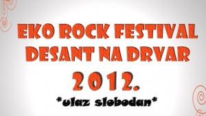 Festival Desant na Drvar