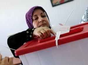 Libija, izbori