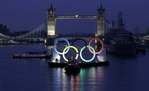 London, Olimpijske igre