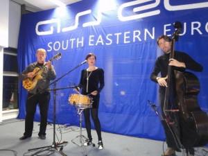 Maria jazz kvartet