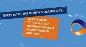 Narandžasti dan