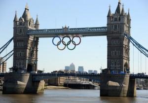 Olimpijske igre, London