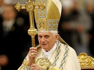 Papa Benedict XVI