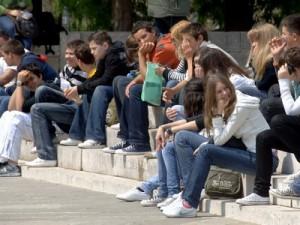 Bosna i Hercegovina, mladi