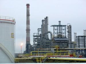 Rafinerija nafte, Bosanski Brod