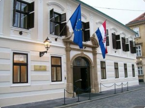 Vlada, Hrvatska