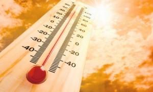 ljeto, vrućine