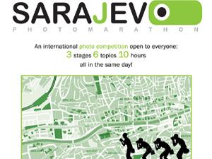 sarajevski fotomaraton