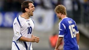 Nogometna reprezentacija Bosne i Hercegovine