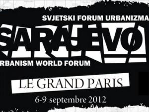 Svjetski forum urbanizma u Sarajevu