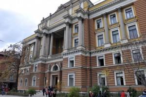 Univerzitet u Sarajevu