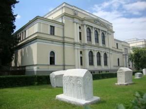 Zemaljski muzej, BiH