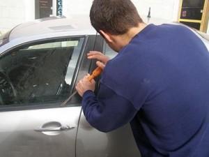 krađa auta