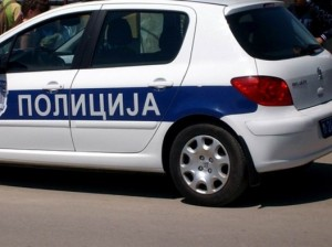 policija, Srbija
