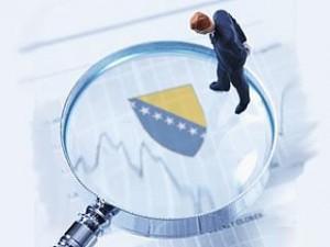 Bosna i Hercegovina ekonomija
