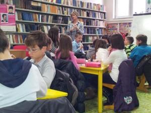 Zimski raspust u biblioteci