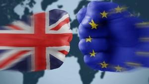 EU, Velika Britanija
